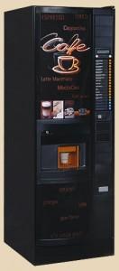 Nápojové automaty – repasované prodej